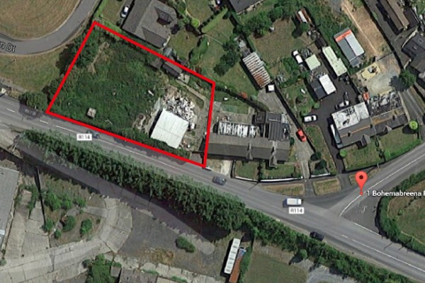 Sites For Sale Dublin Haden Properties